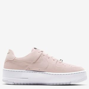 Nike Air Force 1 Sage low size 8